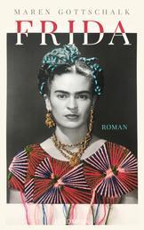 Frida - Roman