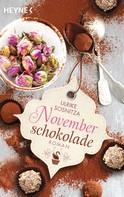 Ulrike Sosnitza: Novemberschokolade ★★★★