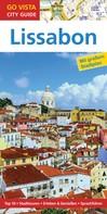 Ruth Tobias: GO VISTA: Reiseführer Lissabon ★★★★