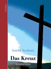Das Kreuz - Frank-Rothe-Krimi 3