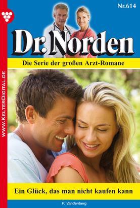 Dr. Norden 614 – Arztroman