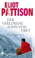 Eliot Pattison: Der verlorene Sohn von Tibet ★★★★