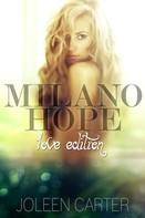 Joleen Carter: Milano Hope