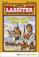 Jack Slade: Lassiter - Folge 2157