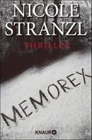 Nicole Stranzl: Memorex ★★★