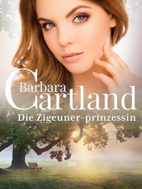 Die Zigeuner-Prinzessin