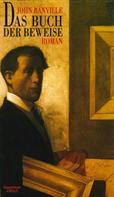John Banville: Das Buch der Beweise ★★★★★