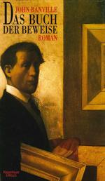 Das Buch der Beweise - Roman