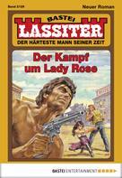 Jack Slade: Lassiter - Folge 2129 ★★★