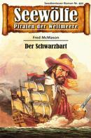Fred McMason: Seewölfe - Piraten der Weltmeere 492 ★★★★★