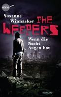 Susanne Winnacker: The Weepers - Wenn die Nacht Augen hat ★★★★