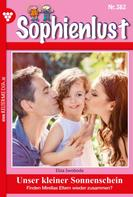 Elisabeth Swoboda: Sophienlust 382 – Familienroman ★★★★★
