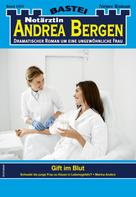 Marina Anders: Notärztin Andrea Bergen 1413 - Arztroman