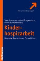 Sven Jennessen: Kinderhospizarbeit