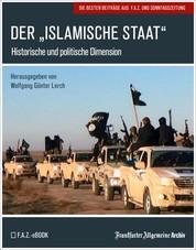 """Der """"Islamische Staat"""" - Historische und politische Dimension"""