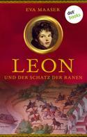 Eva Maaser: Leon und der Schatz der Ranen - Band 4 ★★★★★