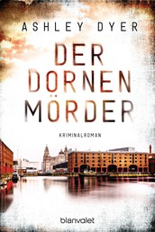 Der Dornenmörder - Kriminalroman