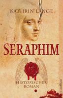 Kathrin Lange: Seraphim ★★★★
