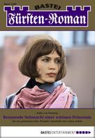 Katja von Seeberg: Fürsten-Roman - Folge 2446 ★★★★