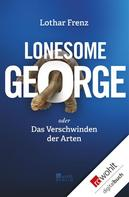 Lothar Frenz: Lonesome George ★★★★★