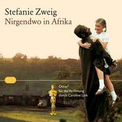Nirgendwo in Afrika - Autobiografischer Roman