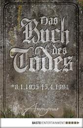 Das Buch des Todes - Roman