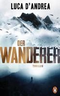 Luca D'Andrea: Der Wanderer ★★★★