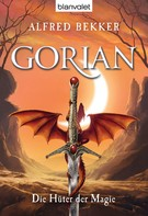 Alfred Bekker: Gorian 2 ★★★★★