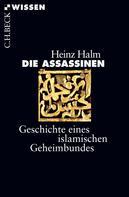 Heinz Halm: Die Assassinen