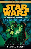Michael Reaves: Star Wars: Straße der Schatten - Coruscant Nights 2 ★★★★★
