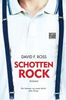 David F. Ross: Schottenrock ★★★★