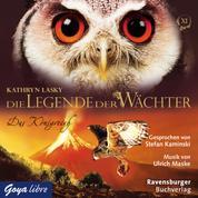 Die Legende der Wächter 11: Das Königreich