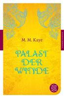 Mary M. Kaye: Palast der Winde ★★★★