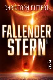 Fallender Stern - Roman