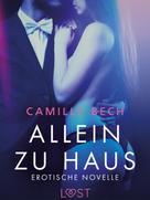 Camille Bech: Allein zu Haus - Erotische Novelle ★★★★