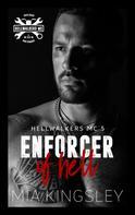 Mia Kingsley: Enforcer Of Hell ★★★★