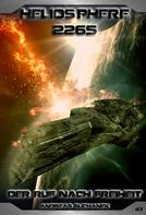 Andreas Suchanek: Heliosphere 2265 - Band 41: Der Ruf nach Freiheit (Science Fiction) ★★★★★
