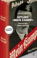 "Antoine Vitkine: Hitlers ""Mein Kampf"""