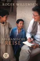 Roger Willemsen: Afghanische Reise ★★★★