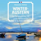 Winteraustern - Luc Verlain 3 (Ungekürzt)