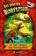 Rex Stone: Das geheime Dinoversum (Band 14) - In den Fängen des Protosuchus ★★★★★