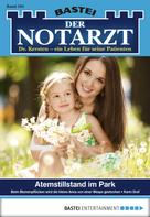 Karin Graf: Der Notarzt - Folge 291 ★★★★★