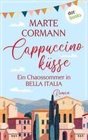 Marte Cormann: Cappuccinoküsse ★★★★