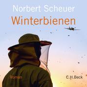 Winterbienen - Roman