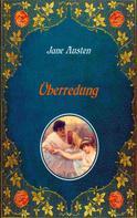 Jane Austen: Überredung. Mit Illustrationen von Hugh Thomson.
