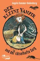 Angela Sommer-Bodenburg: Der kleine Vampir und der rätselhafte Sarg ★★★★★