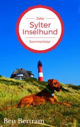 Sommerliebe - Jake, Sylter Inselhund