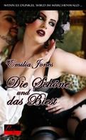 Emilia Jones: Wenn es dunkel wird im Märchenwald ...: Die Schöne und das Biest ★★★