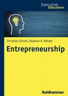 Christian Schultz: Entrepreneurship