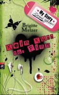 Brigitte Melzer: My Story. Streng geheim. ★★★★★